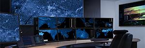 NEC Display, junto a Lightware, organiza una jornada de puertas abiertas centrada en las estaciones de trabajo