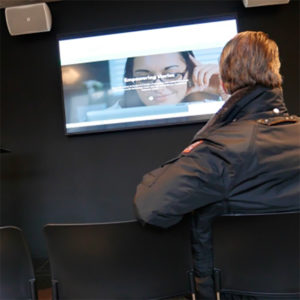Panasonic in Media città Bergen