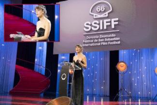 SeeSound dpa festival cine San Sebastian2018