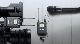 Sony URX-P03D
