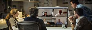La empresa de videoconferencia Tixeo se asienta en España