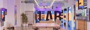 Trison inaugura en Barcelona su Digital Experience Lab