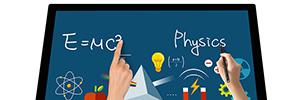 ViewSonic ViewBoard S IFP2710: solución táctil e interactiva para fomentar la colaboración en el aula