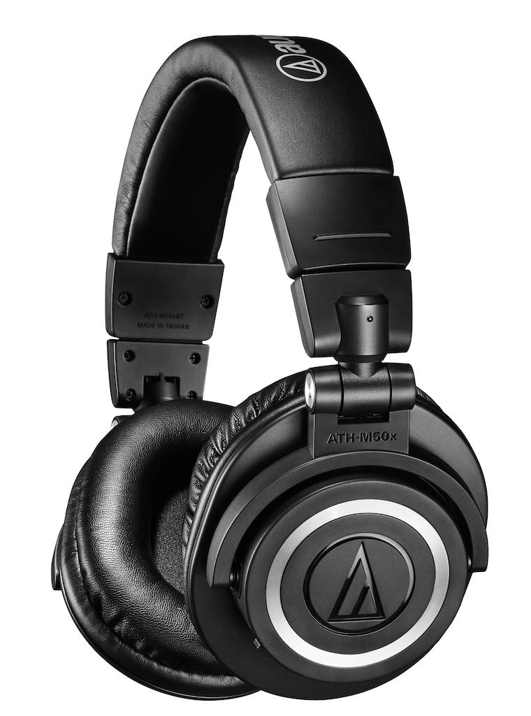 Audio Technica Ath M50x подделка