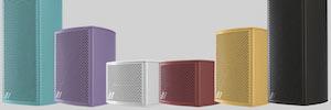 DAS Audio da respuesta a la acústica compleja de las instalaciones con Quantum Series
