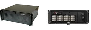 Datapath desarrolla la nueva generación de controladores de videowall VSN para misión crítica