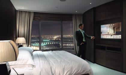 LG HotelTV ProCentric