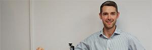Mark Walker, una de las caras más conocidas de B-Tech, es promocionado a director de Operaciones en Reino Unido