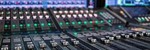 Soundware y Yamaha presentan en Madrid las novedades de Nuage