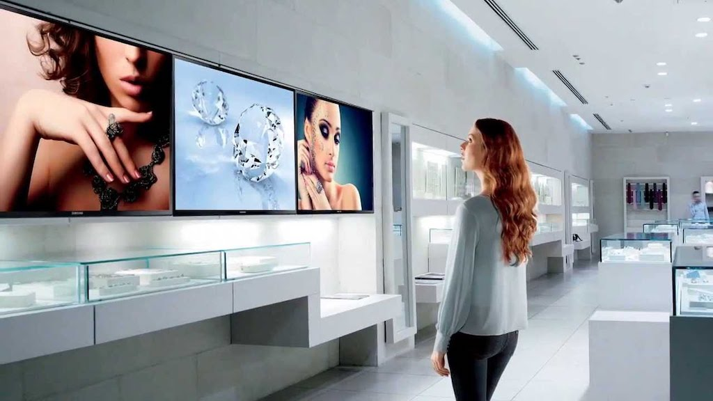Qmatic And Samsung Together Technologies To Offer