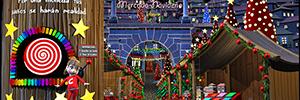 Toledo sumergirá esta Navidad a sus ciudadanos en la magia de los sueños