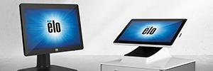 Elo refuerza su presencia en el punto de venta con dos terminales Windows