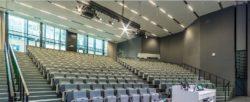 Panasonic University Tilburg