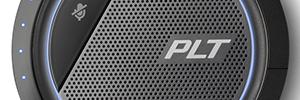 Plantronics Calisto 3200 y 5200: altavoces portátiles para teleconferencias
