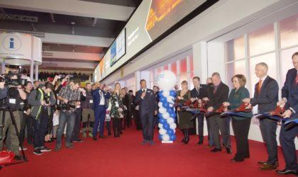 Ise2019 inauguracion
