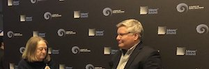 Meyer Sound elige ISE 2019 para exhibir las ventajas de su nuevo altavoz de fuente puntual