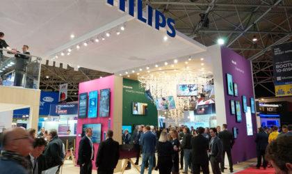 Philips ISE 2019