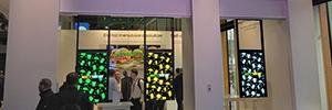 Los paneles 8K QLED y la tecnología 8K HDR centran la apuesta de Samsung en ISE