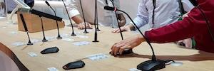 ISE 2019: Audio-Technica actualiza su gama de micrófonos Engineered Sound para instalaciones