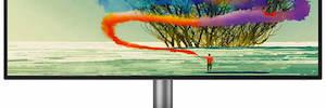 BenQ desarrolla un monitor DesignVue con tecnología AQColor y compatible con Display P3