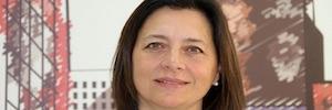 Maite Rodríguez asume la dirección general de Clear Channel España