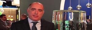 """""""Transporte es un sector estratégico para el crecimiento de Daktronics en el que invertimos mucho"""", Iván del Río"""