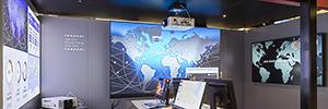 Hiperwall incorpora HiperSource Browser en su gestor de contenido para videowall IP