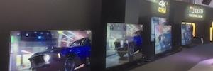 Panasonic apuesta por el formato de imagen dinámico HDR10+ en sus nuevas OLED 4K