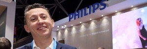 Philips PDS advocates flexible formats in Led displays and solutions