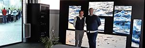 NEC Display y Sutega organizan unas jornadas para mostrar la tecnología AV más innovadora