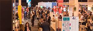 IFEMA y DES firman una alianza para convertir Madrid en la capital mundial de la empresa digital