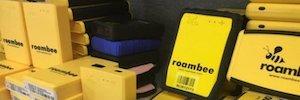 Ingram Micro España amplía su gama de soluciones IoT con Roambee