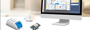 Signify se introduce en el mercado de iluminación inteligente WiFi con WiZ