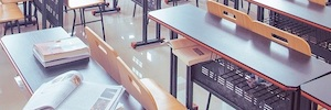 Logitech muestra las ventajas de incorporar la videoconferencia en el sector educativo