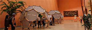 Arte y tecnología se fusionan en el Thyssen-Bornemisza con motivo del Día y la Noche de los Museos