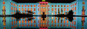 Waltham celebra su nombramiento como Distrito de la Cultura de Londres con Panasonic