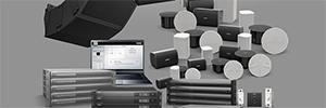 Bose Profesional acudirá a InfoComm con una completa línea de equipos de sonido