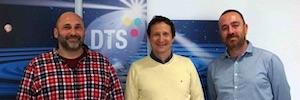 Adagio Pro amplía su oferta de soluciones de iluminación con DTS en España y Portugal