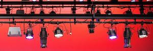 Stage|Set|Scenery 2019 convoca a los profesionales de entretenimiento e iluminación