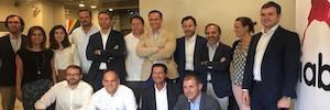IAB Spain presenta su nueva junta directiva con Ángel Fernández Nebot como presidente