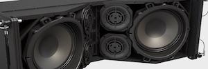 "Martin Audio añade un versátil line array WSP de 8"" a su serie Wavefront Precision"