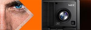 NEC Display mostrará en CineEurope cómo recuperar la magia en la pantalla grande