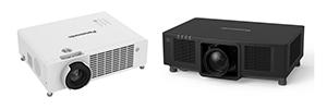 Panasonic acudirá a InfoComm con sus nuevos equipos de proyección PT-MZ16K y PT-LRZ35