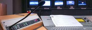 El multifuncional Lanxess Arena apuesta por los sistemas Artist Riedel para sus eventos y emisiones