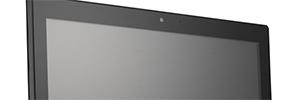 Shuttle presenta su PC all-in-one con la pantalla de mayor tamaño