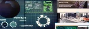 Userful desarrolla un módulo de comando y control en tiempo real para visualización