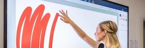 """LG amplía su portfolio de cartelería digital con pantallas táctiles e interactivas de hasta 86"""""""