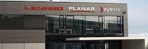 Leyard traslada su sede en EMEA a Alemania y abre dos nuevos showrooms en Dubai y Moscú
