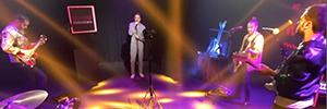 Telefónica y Miss Caffeina llevan la música a lugares inexplorados utilizando la realidad virtual