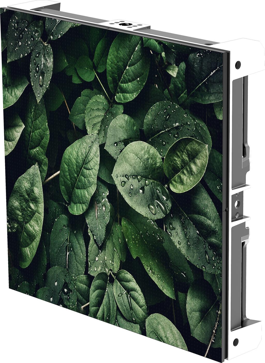 Alfalite da cobertura a los estudios de Prado del Rey con 192 m2 de pantallas Led - Digital AV Magazine